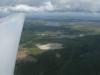 Där ser man Norbergs FK´s fält.