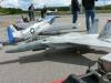 En läcker F15 Eagle.