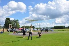 20120714 - Flygning från TRX-12