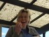 Janeth har sockerkick? :)