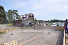 20120519 - Nyinvigning Hallon Raceway