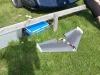 Dennis FT Versa Wing, byggd av Depron, Smältlim och packtejp, flög riktigt fint. ritning finns på www.flitetest.com