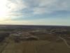 Hallstahammar sett från Fältet + 200m uppåt.