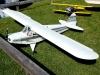 Dennis och Monas PA-12 Super Cruiser, 20cc 4takt metanolare.