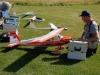 Segelflygarnas stora bogsermodell, ger snabbt lyft till vettiga höjder!