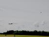 Eurofightern jagar Jannes Draken.